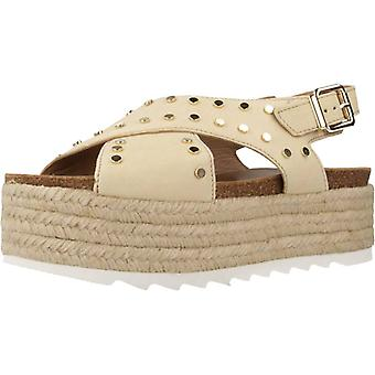 Alpe Sandals 4276 15 Ice Color