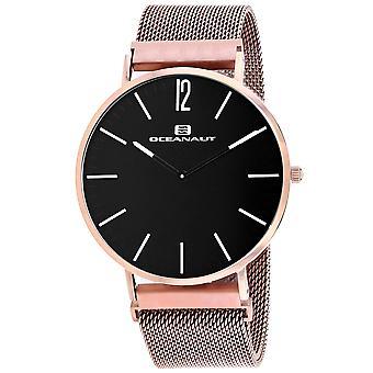 Oceanaut Men-apos;s Magnete Black Dial Watch - OC0106