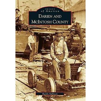 Darien and McIntosh County by Buddy Sullivan - 9780738505961 Book