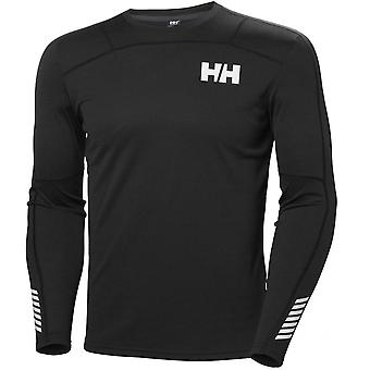 Helly Hansen HH Lifa Active Crew - Black