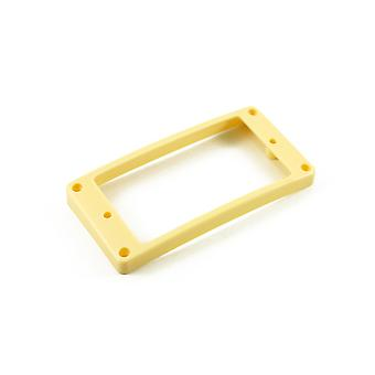 WD Music Humbucker Mounting Ring High Cream Arched