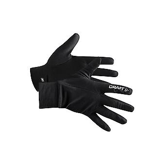 Craft Thermal Run Gloves