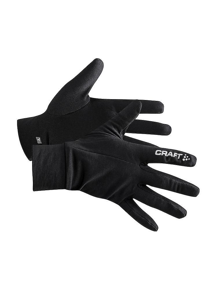 Craft Thermal Run Gloves