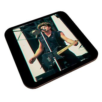 TV Times Bono de Guitarra U2 3D Effect Coaster