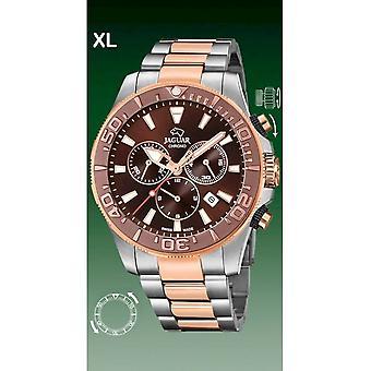 Jaguar-Watch-miehet-J874/1-Executive