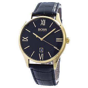 Hugo Boss Gobernador Cuarzo 1513554 Men's Watch