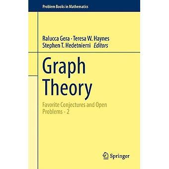Graph Theory von Gera
