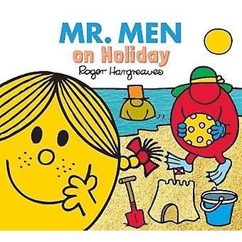 Mr. Men on Holiday by ROGER HARGREAVES