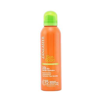 Sun Screen Spray Sun Sport Lancaster SPF 15 (200 ml)