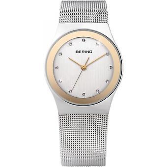 Bering 12927-010 - Stahl Geld e Frau zu sehen