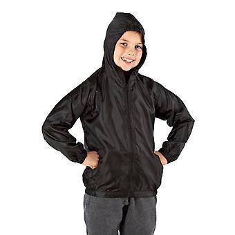 Boys ProClimate Lightweight Waterproof Showerproof Kagool Kagoule cagoule