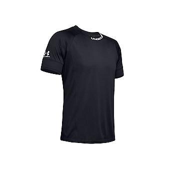 アンダーアーマーチャレンジャーIIIトレーニング1343915001トレーニング夏の男性Tシャツ