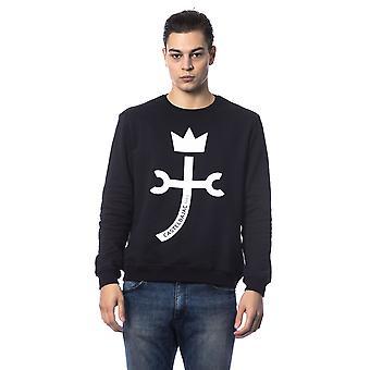 Black Castelbajac men's sweatshirt