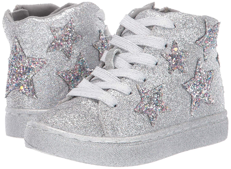 Steve Madden Kids' Taustinn Sneaker