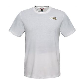 The North Face, North Face einfache Kuppel Mens Tee