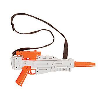 Arma de atirador de Finn Blaster Cannon