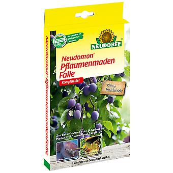 NEUDORFF Neudomon® Luumu, 1 setti