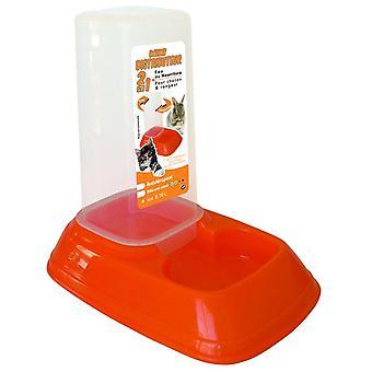 Tyrol Mini Water Dispenser / Food 0.7L Non-Slip
