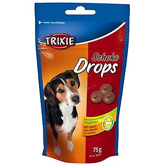 Trixie Milk Drops Dog Snacks with vitamins (Dogs , Treats , Chewy and Softer Treats)
