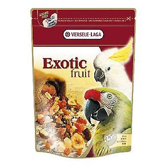 Versele Laga Perroquets Exotic Fruit Fruit Exotique (Oiseaux , Snacks)
