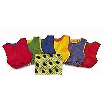 EVC-0091, Vest Pack - Reversible Vest Pack - 24