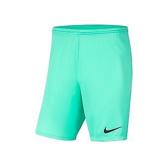 Nike Dry Park Iii BV6855354 football all year men trousers