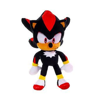 "Sonic the Hedgehog Shadow 12"" Pluche Speelgoed"