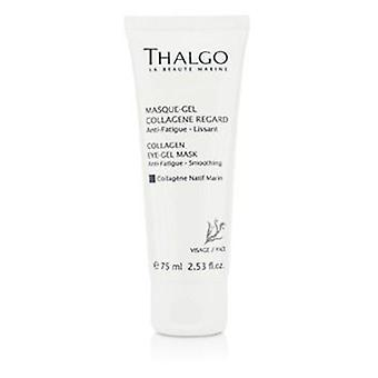 Thalgo Soin Expert Regard Collagen Eye Gel- Mask (produto de salão) - 75ml /2.53oz
