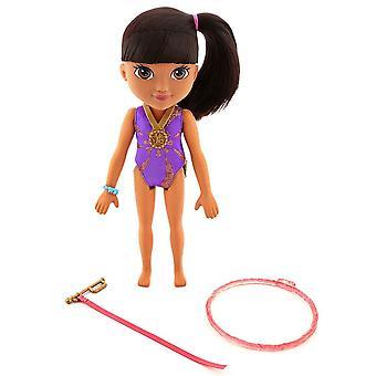 Dora and Friends Gymnastics Adventure Dora