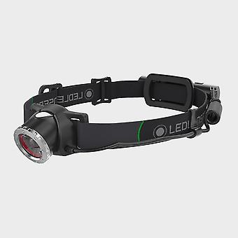 New Led Lenser MH10 LED Headlamp (Rechargeable) Black