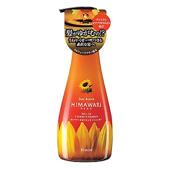 Kracie Himawari Oil In Rich Repair Conditioner