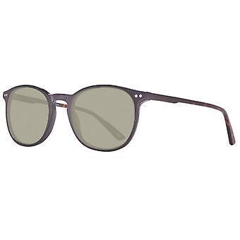 Unisex Sunglasses Helly Hansen HH5008-C02-50 Black (ø 50 mm)