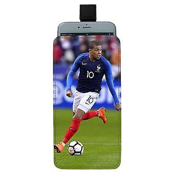 Kylian Mbappe Pull-up Mobile Laukku