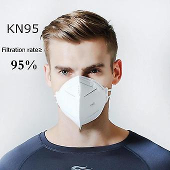 KN95 Beskyttende maske / mouthguard næse klip CE