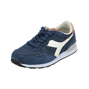 Diadora CAMARO Women's Sneakers Blue Gym Shoes Sport Running Shoes