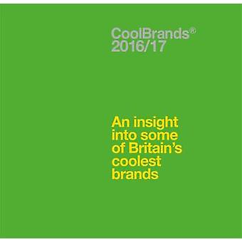 Coolbrands - An Insight into Some of Britain's Coolest Brands - 2017 by