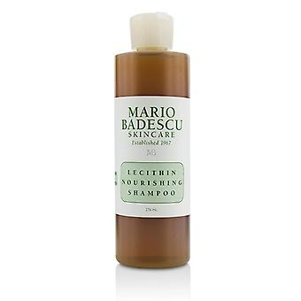 Lecithin Nourishing Shampoo (for All Hair Types) - 236ml/8oz