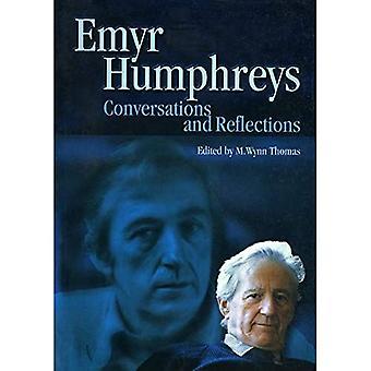 Emyr Humphreys: Conversations and Reflections