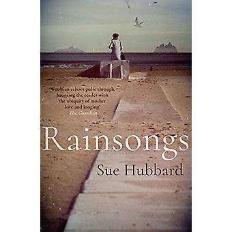 Rainsongs by Sue Hubbard - 9780715652862 Book