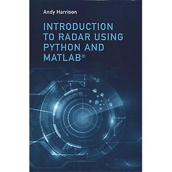 Introduction to Radar with Python and MATLAB by Harrison & Lee Andrew Andy