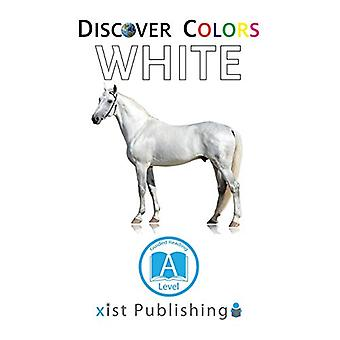 White by Xist Publishing - 9781532409639 Book