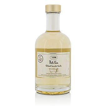 Sabon Schaumbad - Patchouli Lavendel Vanille 375ml/12,6 oz