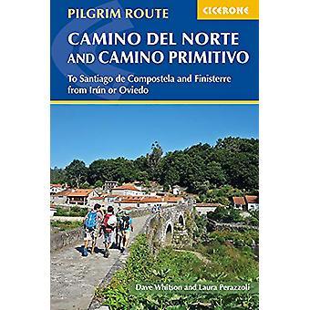 The Camino del Norte and Camino Primitivo - To Santiago de Compostela