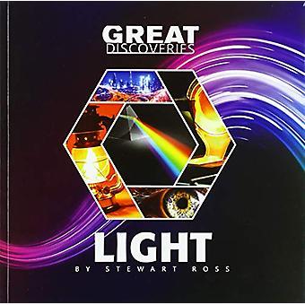 Light by Stewart Ross - 9781783881482 Book