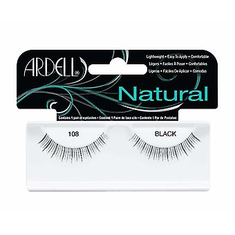 Ardell Natural Lashes 108 Nero