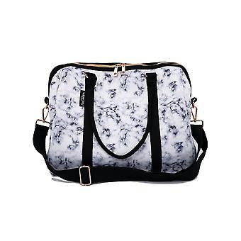 WILLOW BAY AU EXPRESS DUFFEL Neopreen Bag - MARBLE