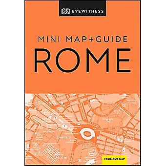 DK Eyewitness Rome Mini Map and Guide by DK Eyewitness - 978024139778