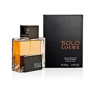 Loewe - Solo - Eau De Toilette - 125ML