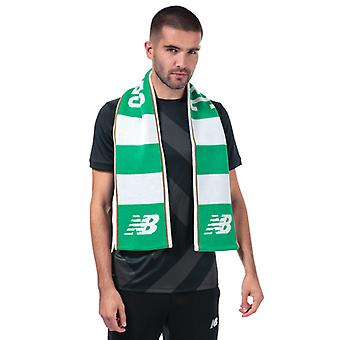 Accessories New Balance Celtic Core Scarf in Green