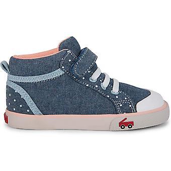 Voir Kai Run Kids' Peyton Sneaker